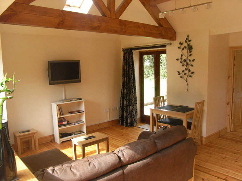 Willow Barn holiday cottage, Norfolk