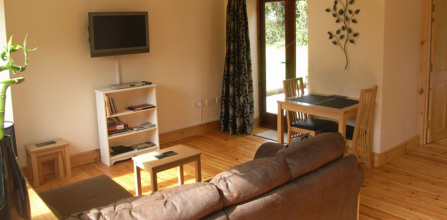 Self-catering Holiday accommodation, Norfolk