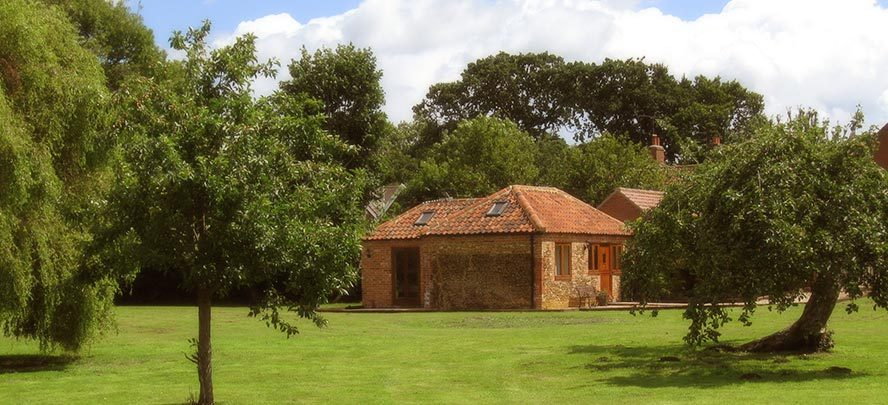 Willow Barn, holiday cottage, Norfolk